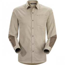 Arc'teryx Merlon Shirt – Long-Sleeve – Men's