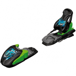 Marker M7.0 Free Junior Ski Binding – Kids'