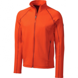 Marmot Stretch Fleece Jacket – Men's