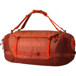 Marmot Long Hauler Duffel Bag – 2300-6700cu in