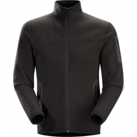 Arc'teryx Covert Full-Zip Cardigan – Men's