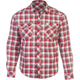 Mammut Shepody Shirt – Long-Sleeve – Men's