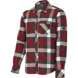 Mammut Belluno Winter Shirt – Long-Sleeve – Men's