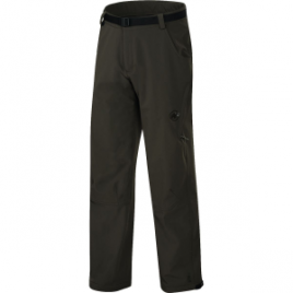 Mammut Bask Softshell Pant – Men's