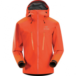 Arc'teryx Alpha AR Jacket – Men's