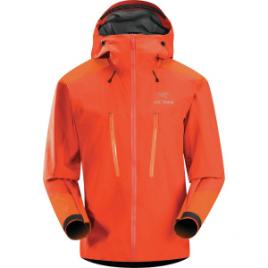 Arc'teryx Alpha AR Jacket – Men's