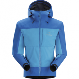 Arc'teryx Alpha Comp Hooded Jacket – Men's