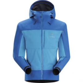 Arc'teryx Alpha Comp Hooded Jacket – Men's
