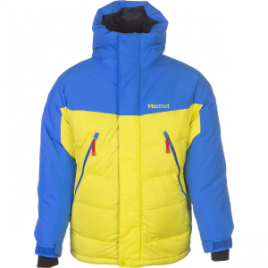 Marmot 8000M Down Parka – Men's