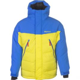 Marmot 8000M Down Parka – Men's