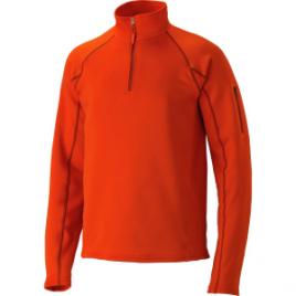 Marmot Stretch 1/2-Zip Fleece Jacket – Men's