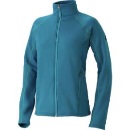 Marmot Stretch Fleece Jacket – Women's