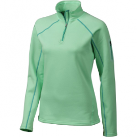 Marmot Stretch Fleece – 1/2-Zip – Women's
