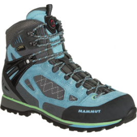 Mammut Ridge High GTX Boot – Women's