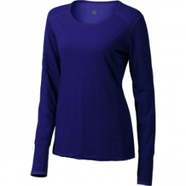 Marmot Hannah Reversible Shirt – Long-Sleeve – Women's
