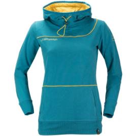 La Sportiva Buttermilk Pullover Hoodie – Women's