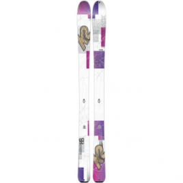 K2 Talkback 88 Ski – Women's