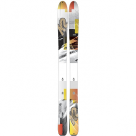 K2 Talkback 96 Ski – Women's