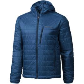 Marmot Calen Hooded Insulated Jacket – Men's
