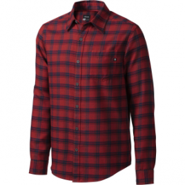 Marmot Fairfax Flannel Shirt – Long-Sleeve – Men's