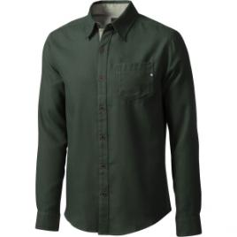 Marmot Hobson Flannel Shirt – Long-Sleeve – Men's