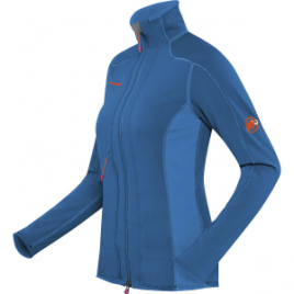 Mammut Schneefeld Micro Fleece Jacket – Women's