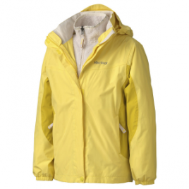Marmot Northshore 3-in-1 Jacket – Girls'