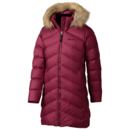 Marmot Montreaux Down Coat – Girls'