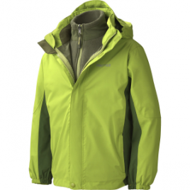Marmot Northshore 3-in-1 Jacket – Boys'