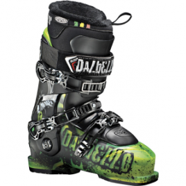 Dalbello Sports Il Moro T-Comp I.D. Ski Boot – Men's