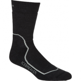 Icebreaker Hike+ Heavy Crew Sock – Men's