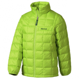 Marmot Ajax Down Jacket – Boys'