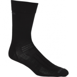 Icebreaker Hike Liner Crew Sock – Men's