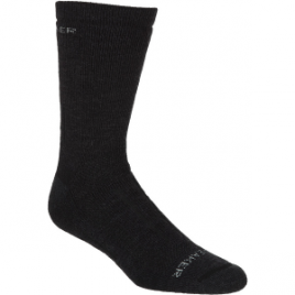 Icebreaker Hike Heavy Crew Sock – Men's
