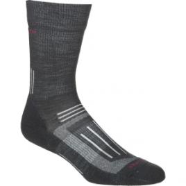 Icebreaker Hike Lite Crew Sock – Women's