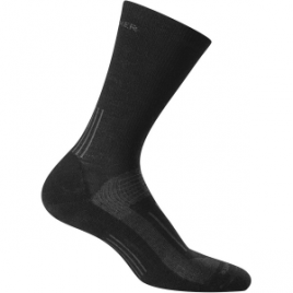 Icebreaker Hike Lite Crew Sock – Men's