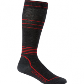 Icebreaker Ski+ Compression Ultralight Sock – Men's