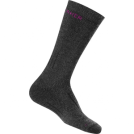 Icebreaker Hike Heavy Crew Sock – Women's