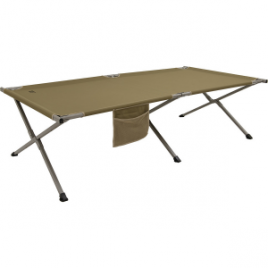 ALPS Mountaineering Camp Cot – XL
