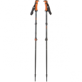 G3 VIA Aluminum Telescopic Ski Pole