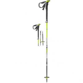 LEKI Micro Tour Stick Vario Ski Pole
