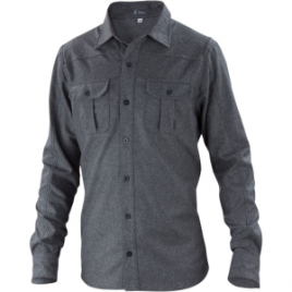 Ibex Beacon Shirt – Long-Sleeve – Men's