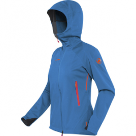 Mammut Ultimate Westgrat Jacket – Women's