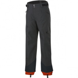 Mammut Trift 3L Pant – Men's