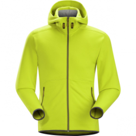 Arc'teryx Lorum Full-Zip Hoodie – Men's