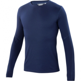 Ibex Indie Crew Sweater – Men's