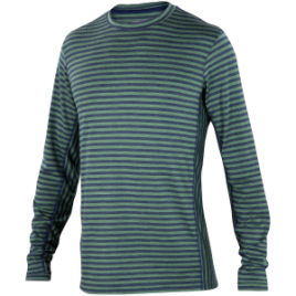 Ibex Straightaway Crew Sweater – Men's
