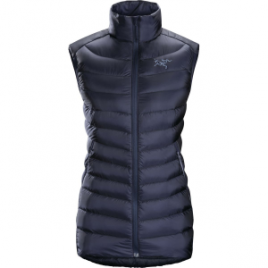 Arc'teryx Cerium LT Down Vest – Women's