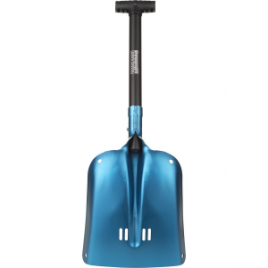 Brooks-Range Hauler Shovel