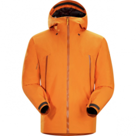 Arc'teryx Stikine Jacket – Men's